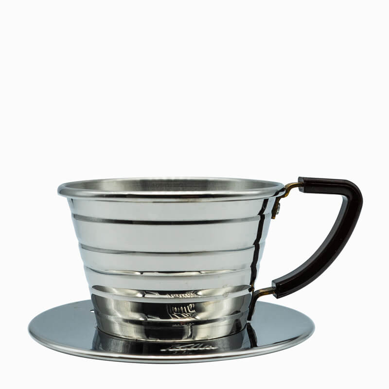 Kalita 155 Stainless Steel Dripper