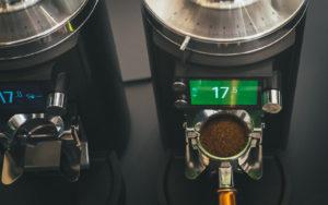 mahlkönig e65s gbw sweet spot kaffee