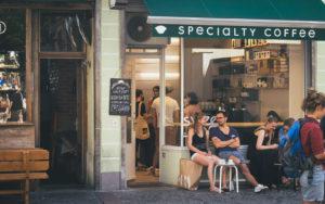 sweet spot kaffee münchen marienplatz
