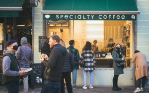 sweet spot kaffee viktualienmarkt